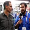2014 New York Toy Fair - Todd McFarlane Talks Walking Dead, Articulation & Spawn