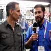2014 New York Toy Fair - Todd McFarlane Talks Walking Dead, Articulation & Spawn