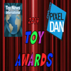 2015 TNI Toy Awards  - Winners Announced