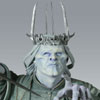 Twilight Witch-King Legendary Scale Bust