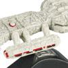 Battlestar Galactica Classic Battlestar Titanium Ship