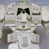 GI Joe vs. Transformers Style S.N.A.K.E.  2.0 Armor By Joe Amaro