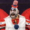 NECA Releases First Image of Cult Classics Hall of Fame: Captain Spaulding Action Figure