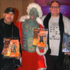 Mezco Makes The Holidays Brighter For Needy Children