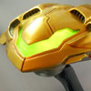 First 4 Figures: Samus Aran's Gunship from Metroid Prime 2: Echoes – 21st December 2007