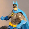Spotlight On: DC Universe Classics Crime Stopper Batman