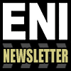 Sign Up For The ENI Newsletter Now!