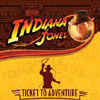 Indiana Jones: Ticket To Adventure