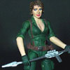 G.I.Joe 25th Anniversary Lady Jaye Figure By Geetar