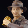 Indiana Jones ARTFX Indiana Jones Statue