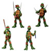 First Images of NECA's Teenage Mutant Ninja Turtles Action Figures