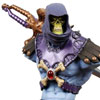 MOTU Skeletor Mini Bust