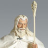 The Lord of the Rings - Gandalf the White Premium Format Figure