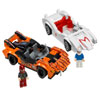LEGO Group Secures Rights from Warner Bros. Consumer Products to Upcoming SPEED RACER Film