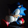 Sonic The Hedgehog Coming From First 4 Figures