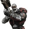 NECA Releases Image of Gears of War Locust Sniper Action Figure