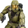 Master Chief - Field Of Battle ArtFX 10.75
