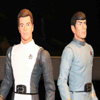 2008 Toy Fair - DST Star Trek