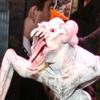 The Cloverfield Monster Attacks Toy Fair