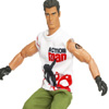2008 Toy Fair - Hasbro's Action Man