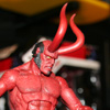 2008 Toy Fair - Gentle Giant - Indiana Jones, Halo, Hellboy, Star Trek & More