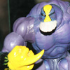 2008 Toy Fair - Shocker Toys - Indie Spotlight And More!