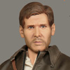2008 Toy Fair - Sideshow Toy - Indiana Jones 12-inch Figure - Raiders of the Lost Ark