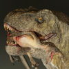 2008 Toy Fair - Sideshow Collectibles Granted License For Jurassic Park