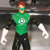 2008 Toy Fair - Mattel - DC Infinite Heroes