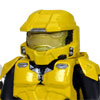 Halo 3 - Kubrick Series 2 4-Pack