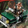 LEGO Indy Set Exclusive for Brickmaster Subscribers