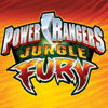 Power Rangers Answer the Call of the Jungle with Dynamic New ``Jungle Fury'' Toy Line