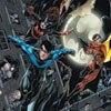 DC Comic Posters