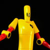 Shocker Toys sends SCUD the disposable assassin to New York Comic Con