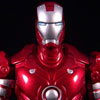 Marvel Database Update: Iron Man Movie Wave 1 + Exclusives Complete