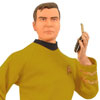 Kirk Goes Quarter Scale!