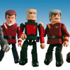 Star Trek Minimates Series 4
