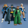 Justice League International Series 1