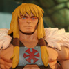 2008 NYCC - Masters Of The Universe