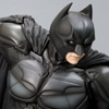 The Dark Knight Batman Vinyl Statue By Kotobukiya