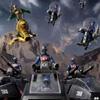 G.I.Joe: The Reinforcements Have Arrived!