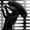 NECA Releases Composite Images of Alien 18