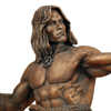NECA Releases Images of Bronze Conan SDCC Exclusive