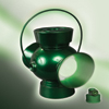 JLA Trophy Room: Green Lantern Power Battery Prop Replica