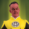 Sinestro 1:6 Scale Deluxe Collector Figure