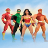 Justice League Of America Series 3