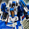 Henkei / Classics Japan Skywarp and Thundercacker Announced