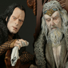 'Dark Counsel' - Theoden and Grima