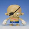 Street Fighter Pansonworks Designer Vinyl Figures