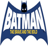 Batman: The Brave & The Bold Toys From Mattel?!?!